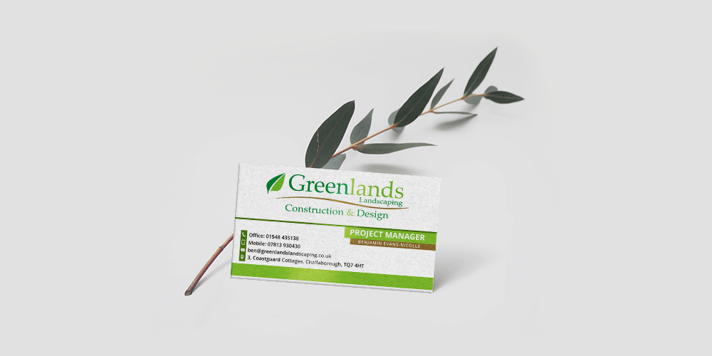 Greenlands Landscaping - Featured Image