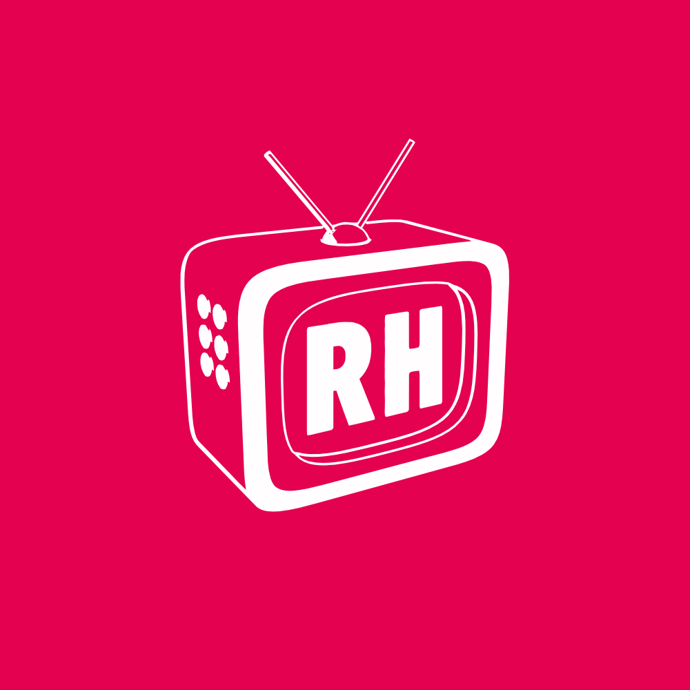 Red Handed TV - Featured Image